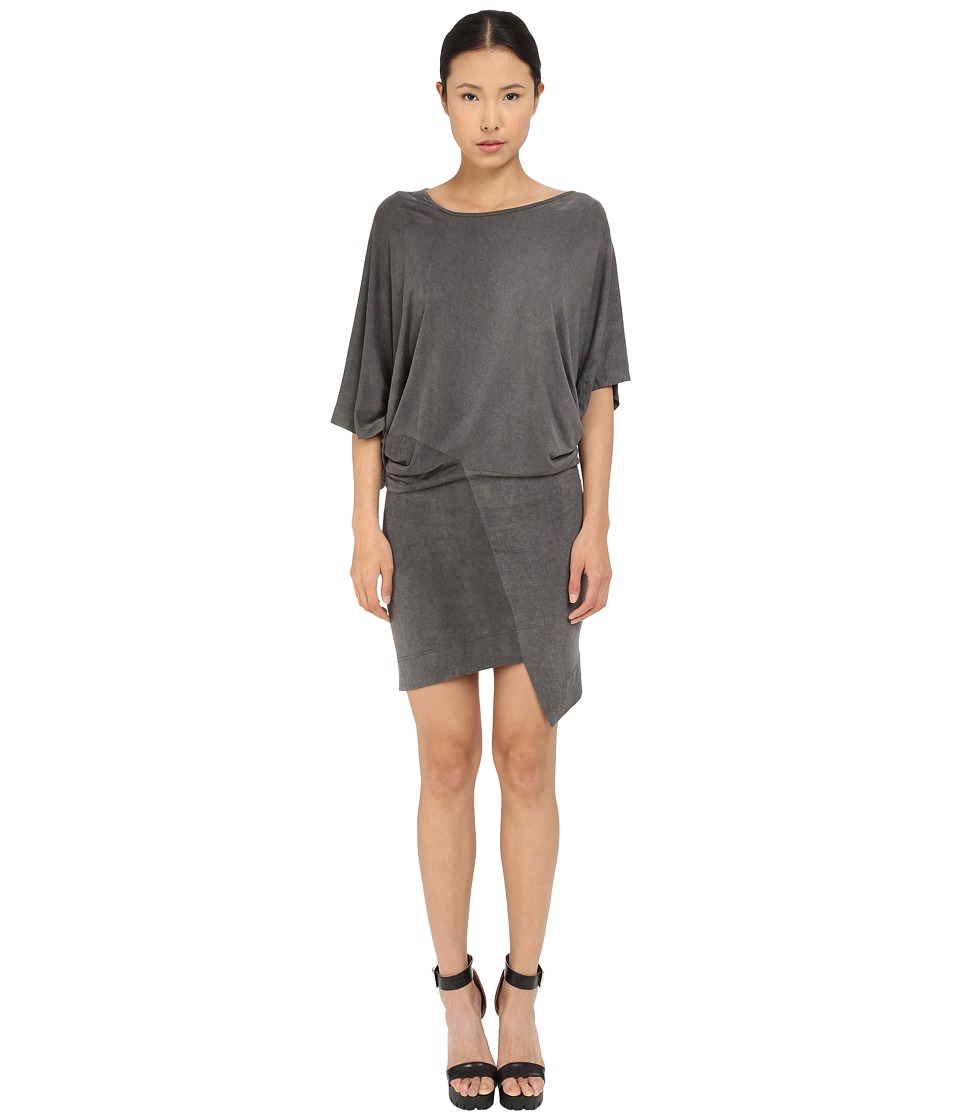 Vivienne Westwood Flo Dress (Grey) Women