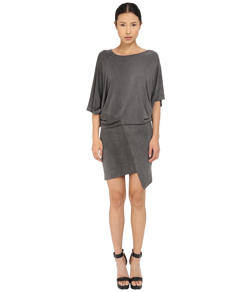 Vivienne Westwood - Flo Dress (Grey) Women's Dress