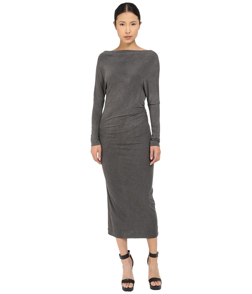 Vivienne Westwood - Thigh Dress (Grey) Women's Dress