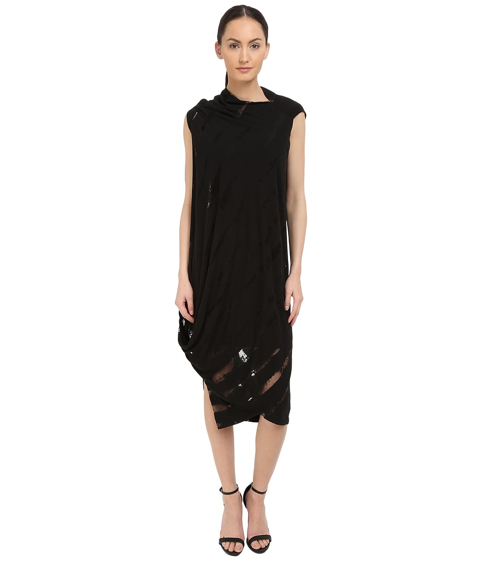 Vivienne Westwood - Squires Dress (Black) Women's Dress