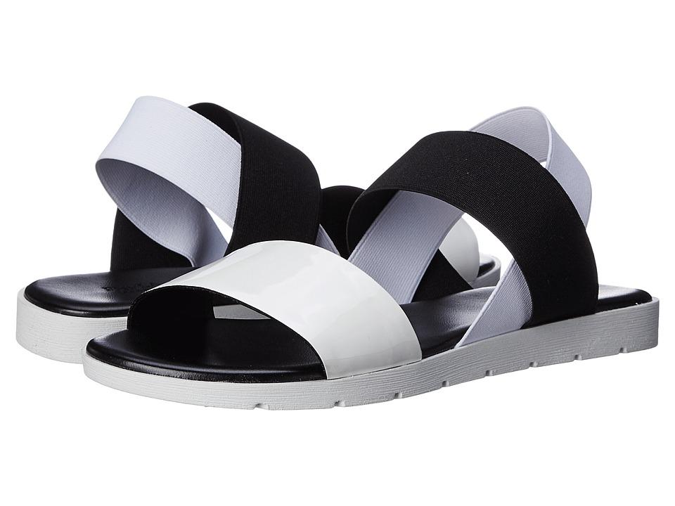 Furla - Magia Sandal (Petalo/Onyx) Women's Sandals