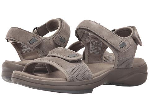 4454893222eab UPC 889304967192 - Clarks - InMotion Sail (Sage) Women's Shoes ...