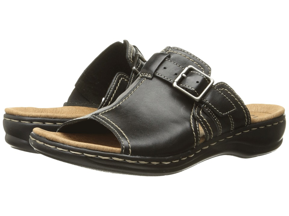 Clarks - Leisa Gianna (Black) Women