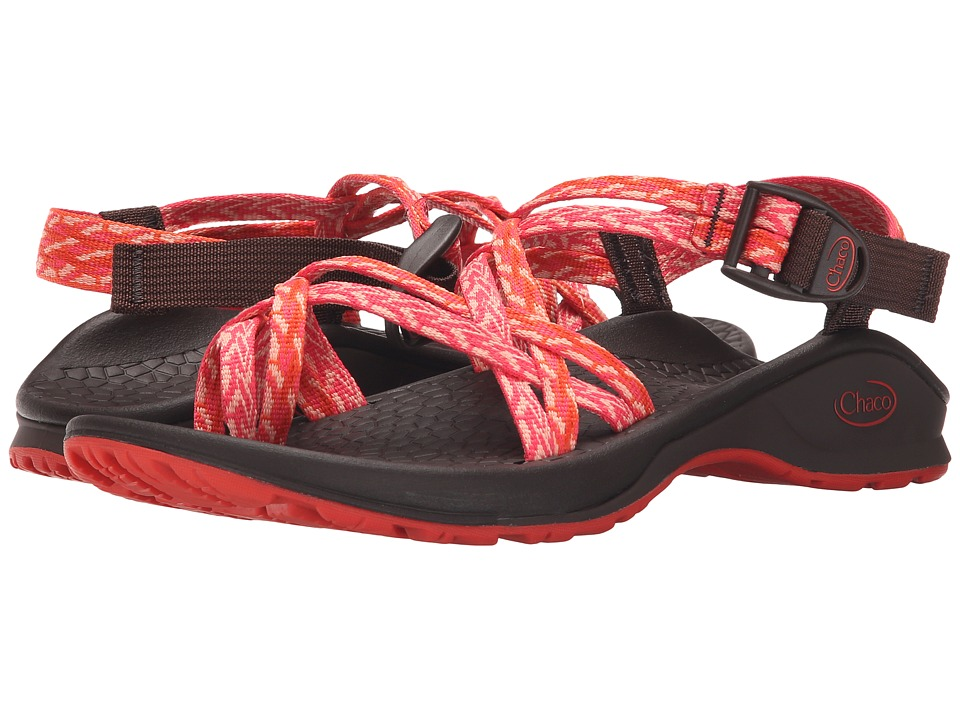 Chaco Updraft EcoTread X2 (Dutch Camelia) Women