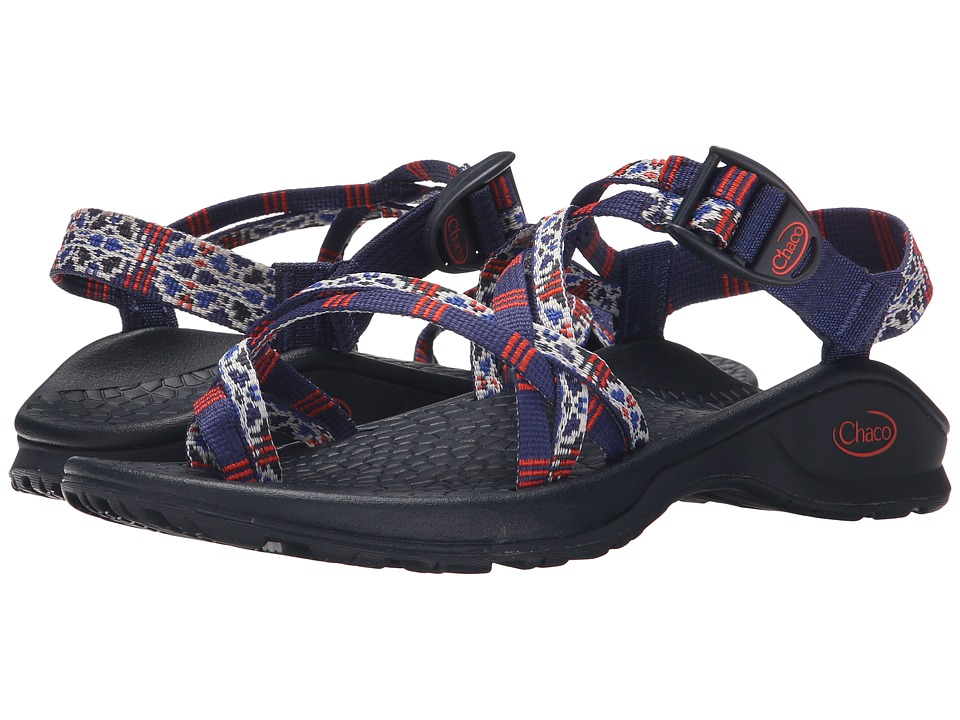 Chaco - Updraft EcoTread X2 (Florentine Red) Women's Sandals