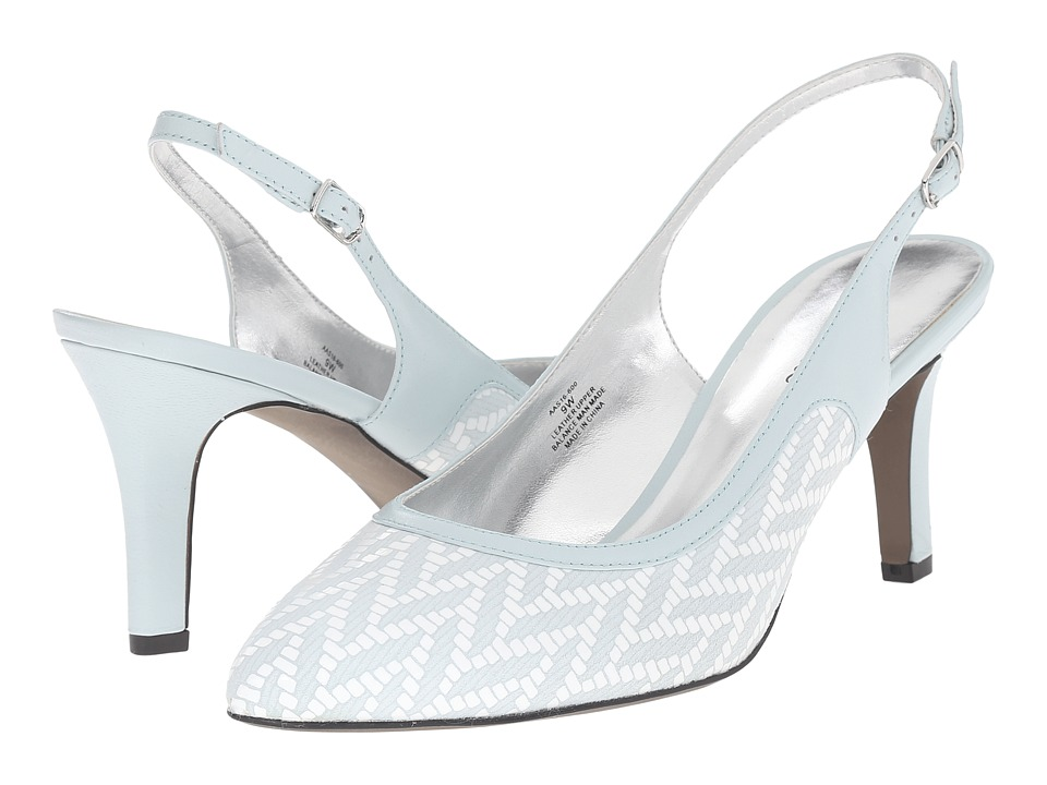 David Tate - Bella (Sky) Women's Sandals