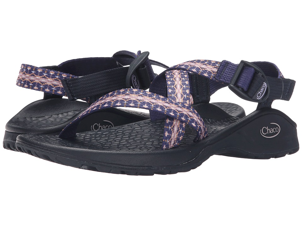 Chaco - Updraft Ecotread (Chantilly Cobalt) Women's Sandals