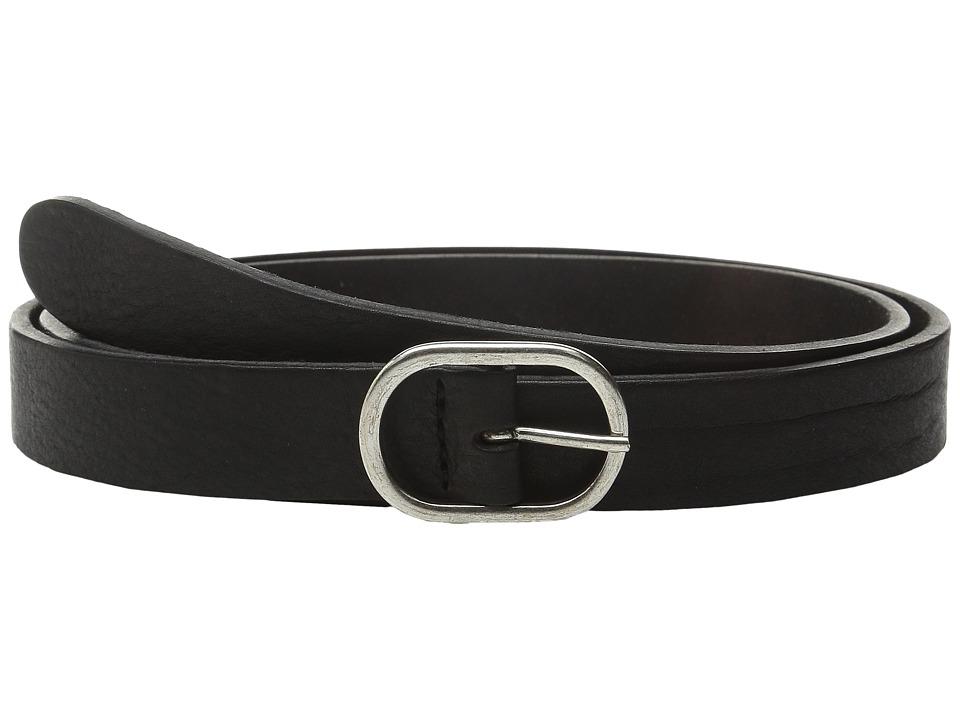 COWBOYSBELT - 259115 (Black) Women's Belts