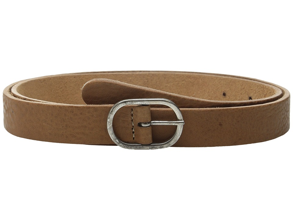 COWBOYSBELT - 259115 (Camel) Women's Belts