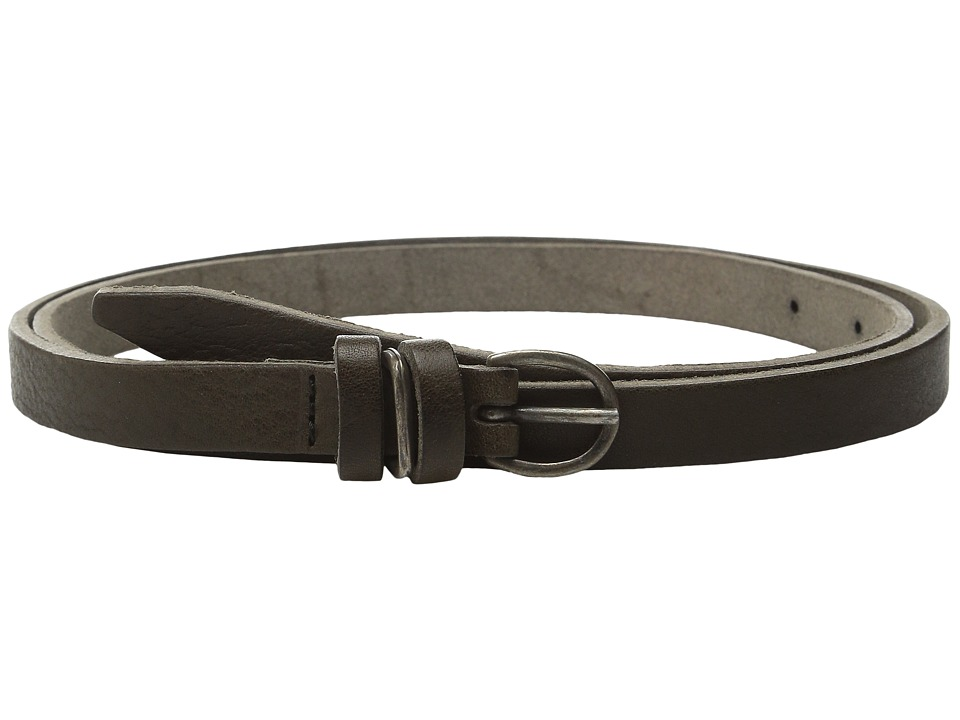 COWBOYSBELT - 159044 (Antracite) Women's Belts