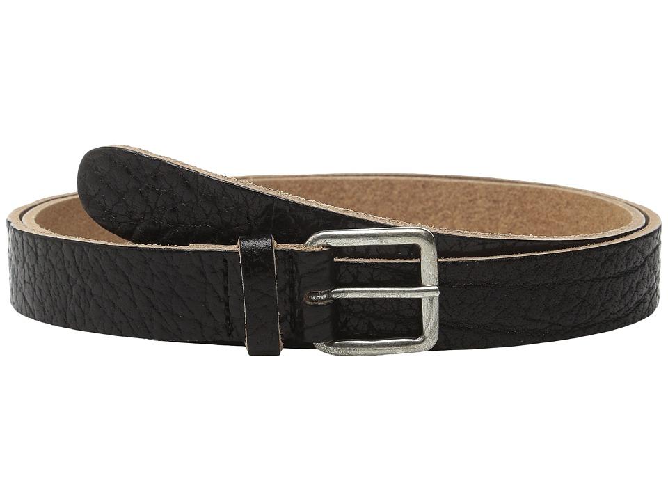 COWBOYSBELT - 259114 (Black) Women's Belts
