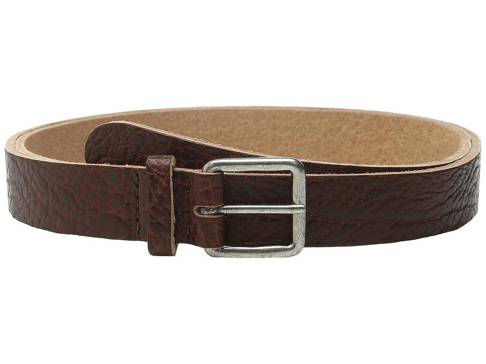 COWBOYSBELT - 259114 (Cognac) Women's Belts