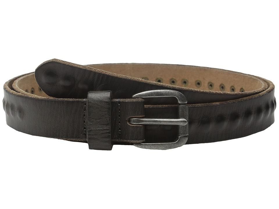 COWBOYSBELT - 259108 (Antracite) Women's Belts