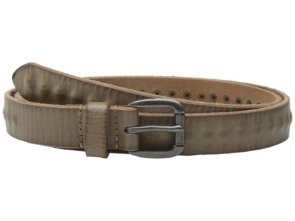 COWBOYSBELT - 259108 (Sand) Women's Belts
