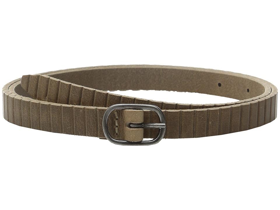 COWBOYSBELT - 159047 (Stone) Women's Belts