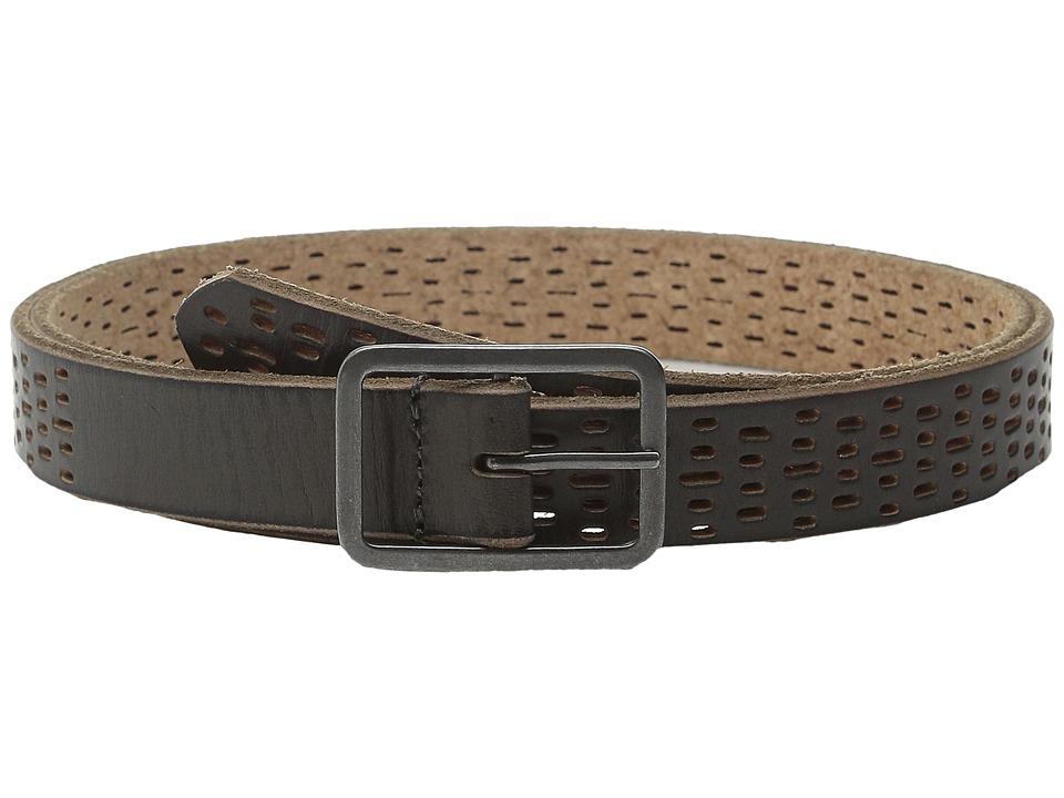 COWBOYSBELT - 259104 (Antracite) Women's Belts