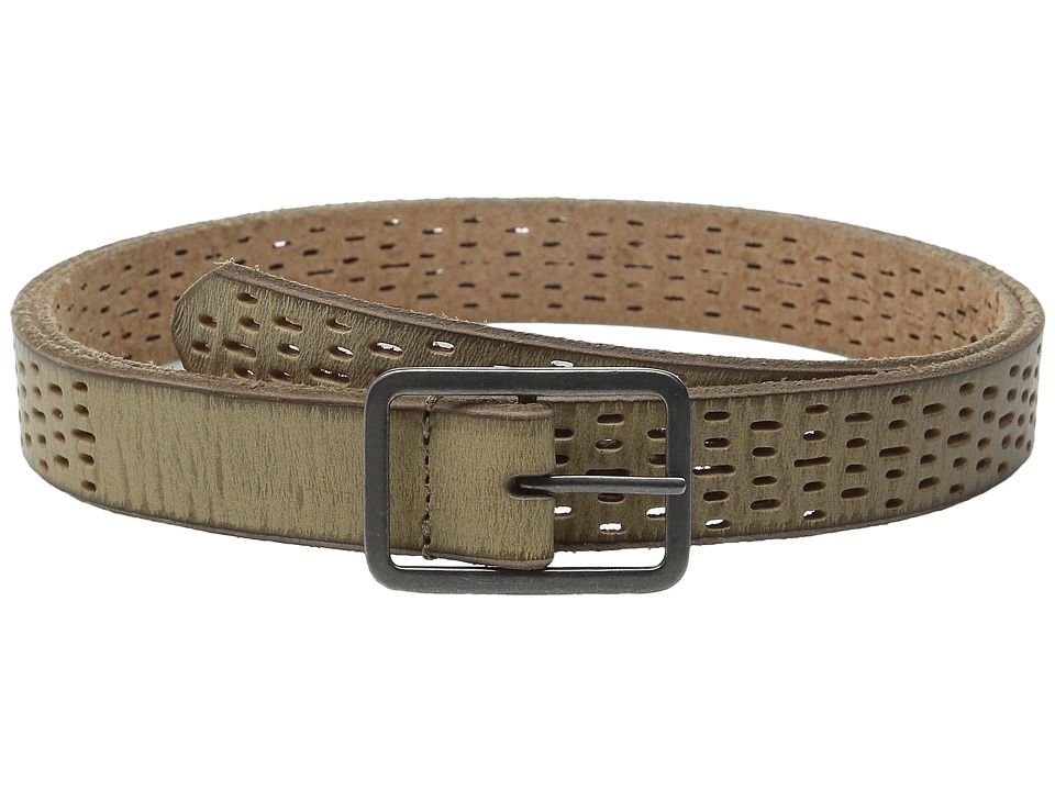 COWBOYSBELT - 259104 (Sand) Women's Belts