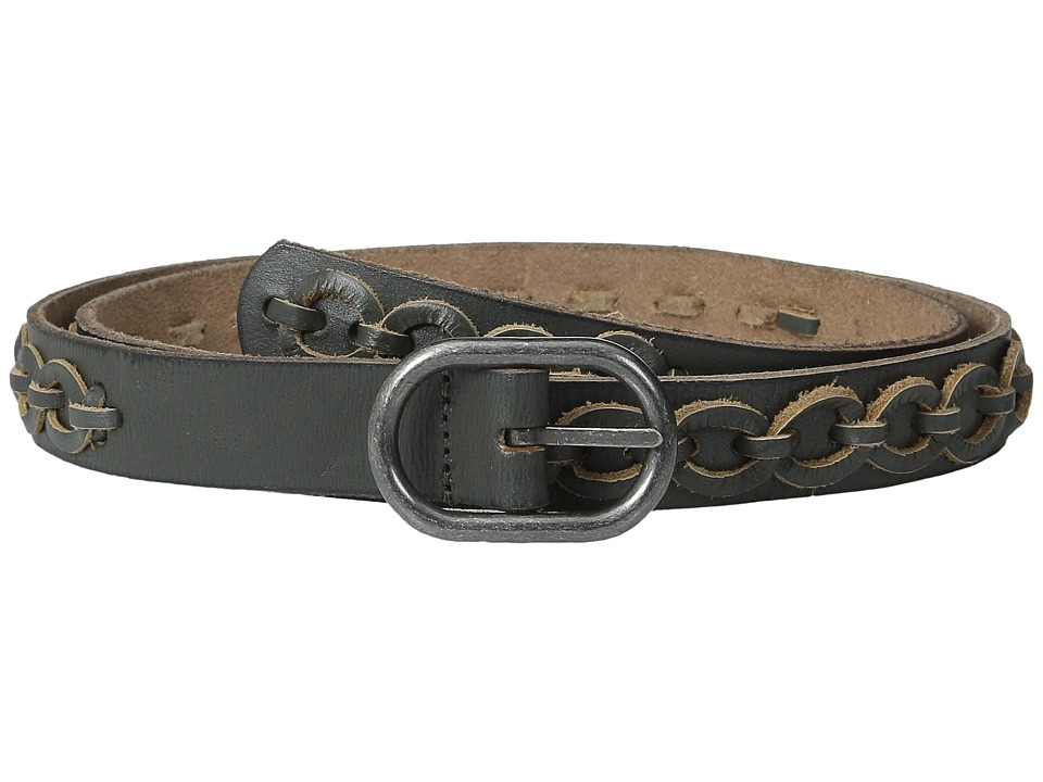 COWBOYSBELT - 259113 (Antracite) Women's Belts