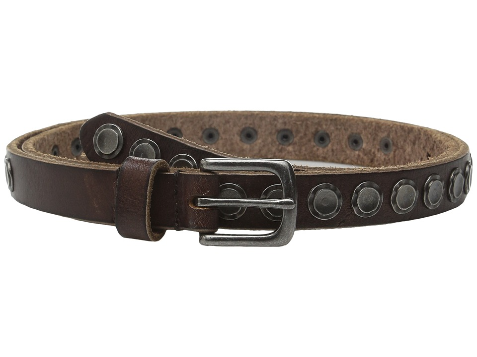 COWBOYSBELT - 209108 (Brown) Women's Belts
