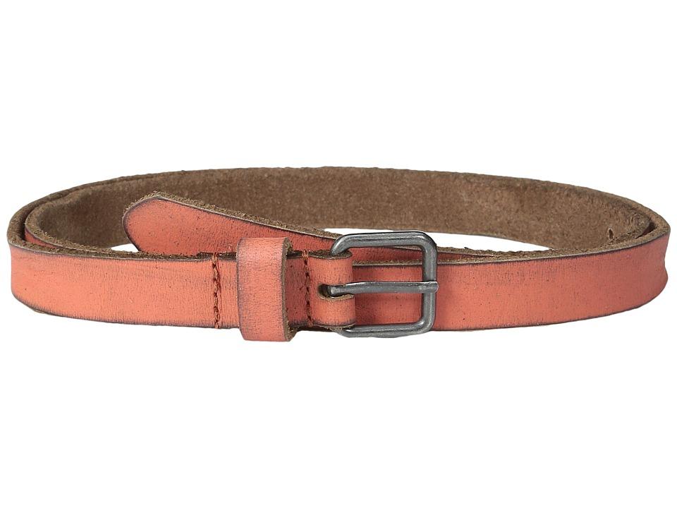 COWBOYSBELT - 209117 (Coral) Women's Belts