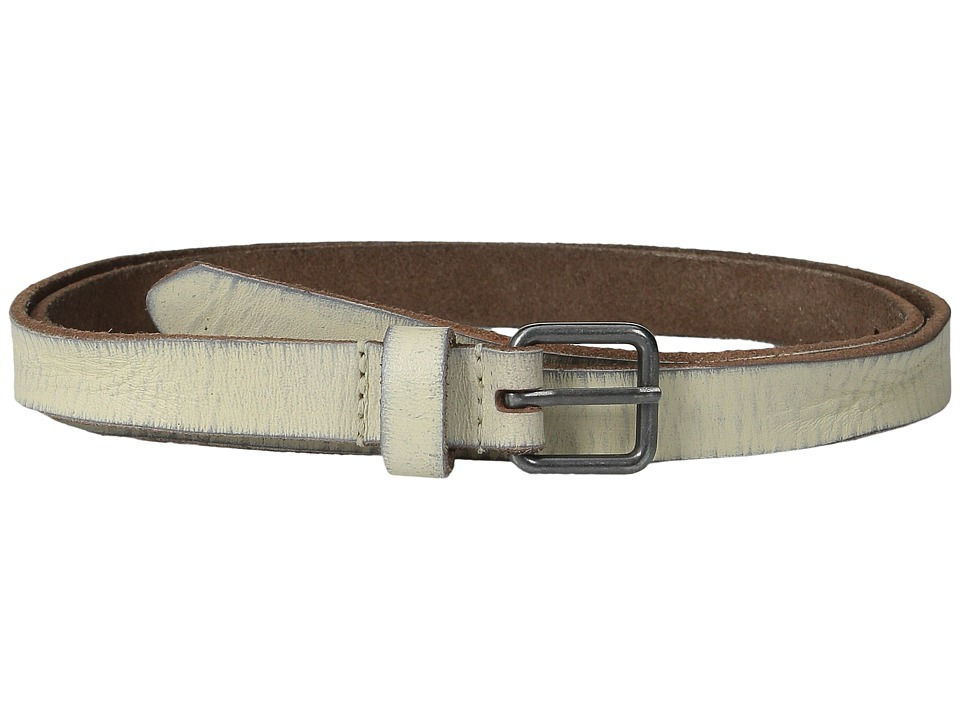 COWBOYSBELT - 209117 (Off-White) Women's Belts