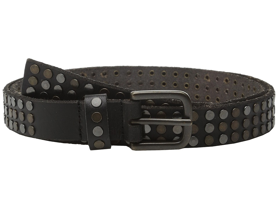 COWBOYSBELT - 259107 (Black) Women's Belts