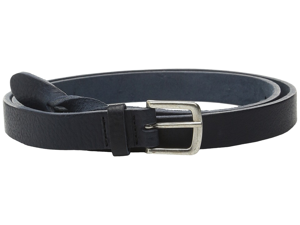 COWBOYSBELT - 209121 (Navy) Women's Belts