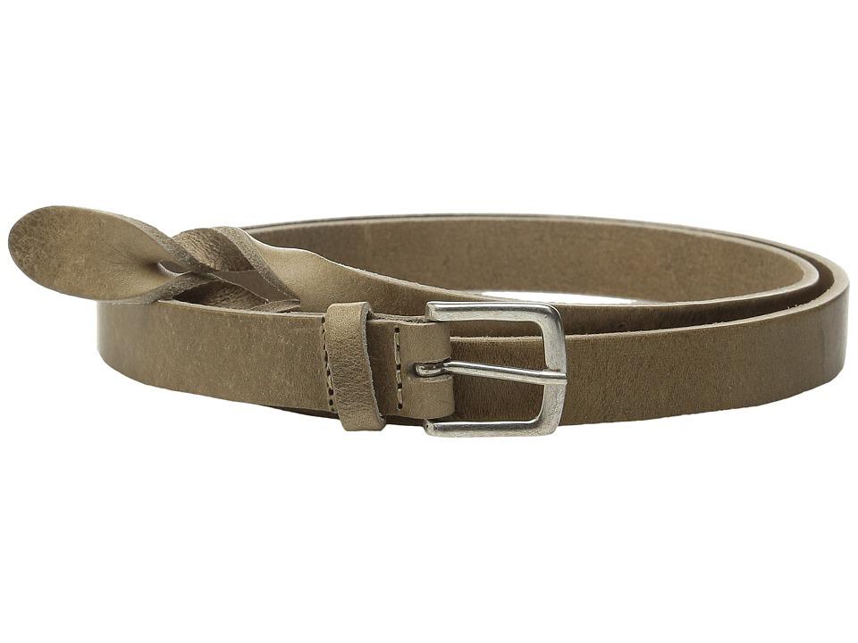 COWBOYSBELT - 209121 (Stone) Women's Belts