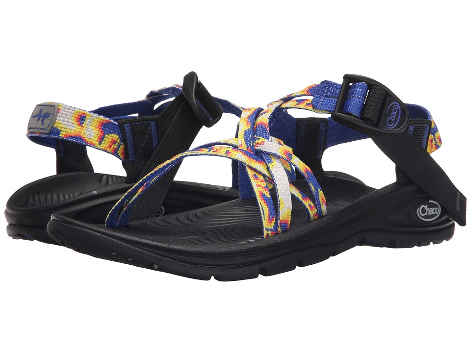 Chaco - Z/Volv X (Galaxea Blue) Women's Shoes