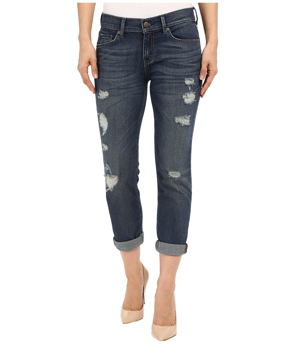 Level 99 - Sienna Tomboy Fit in Bronco (Bronco) Women's Jeans