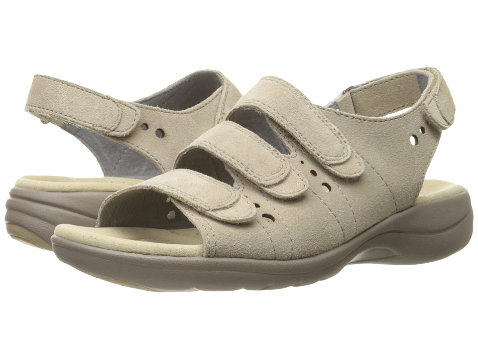 Clarks - Saylie Witman (Desert) Women's Shoes