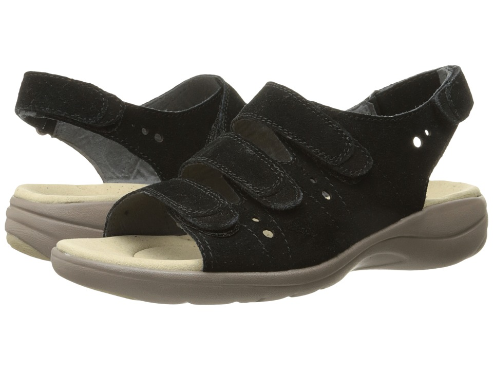 Clarks - Saylie Witman (Black) Women