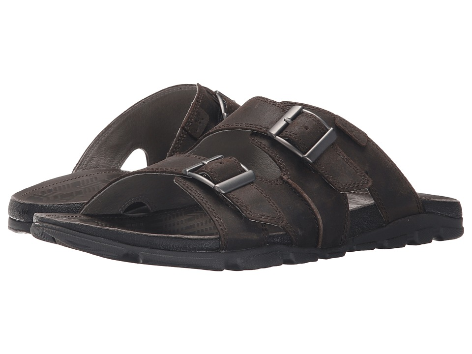 Chaco - Elias (Brindle) Men's Shoes