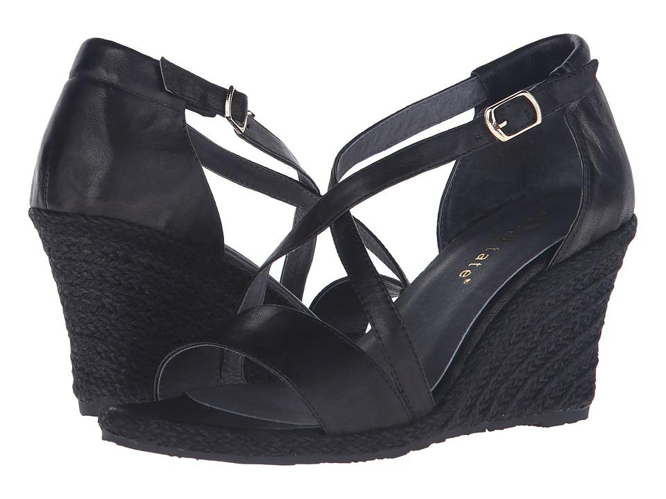 David Tate - Salma (Black) Women's Sandals