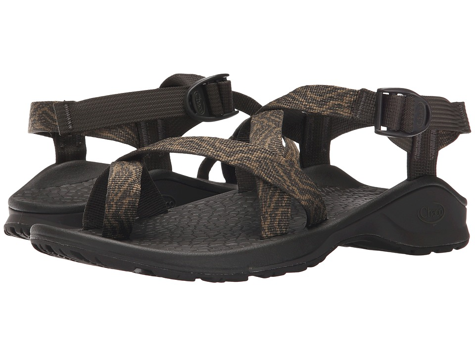 Chaco Updraft Ecotread 2 (Mandarin Forest) Men