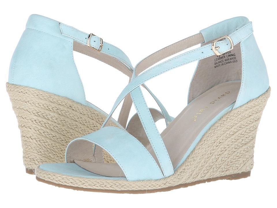 David Tate - Salma (Sky) Women's Sandals