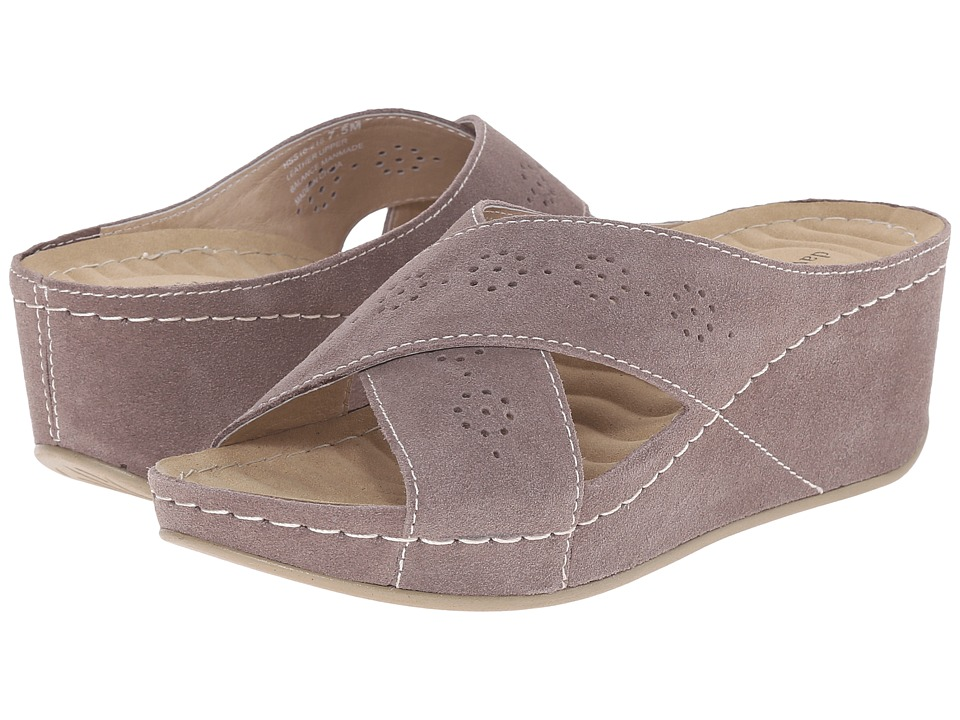 David Tate - Savanah (Sand) Women's Sandals