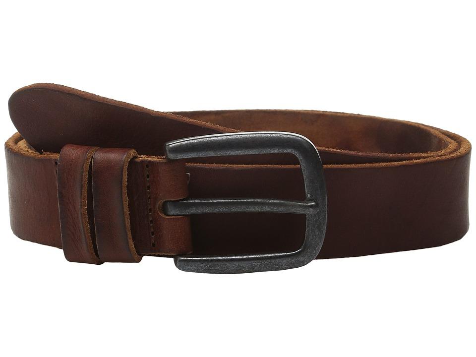 COWBOYSBELT - 35376 (Cognac) Women's Belts
