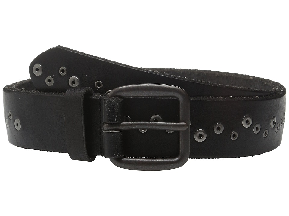 COWBOYSBELT - 35373 (Black) Women's Belts