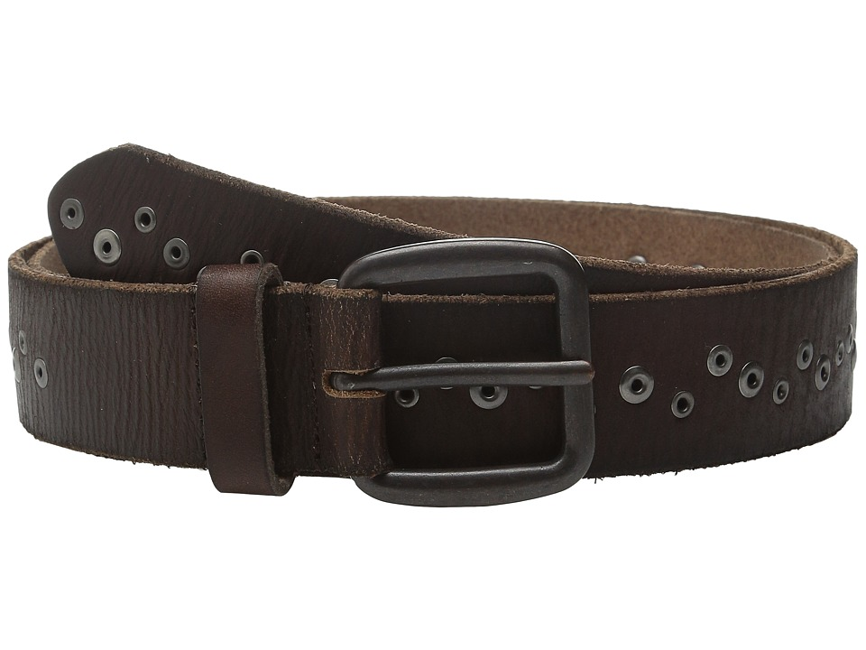 COWBOYSBELT - 35373 (Brown) Women's Belts