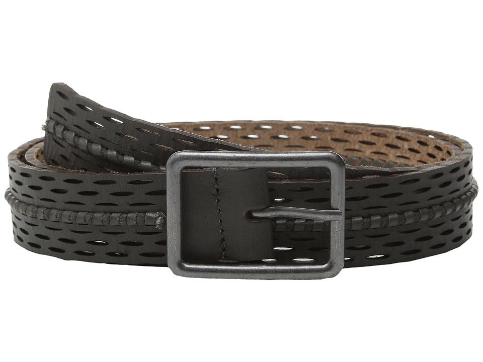 COWBOYSBELT - 359033 (Antracite) Women's Belts