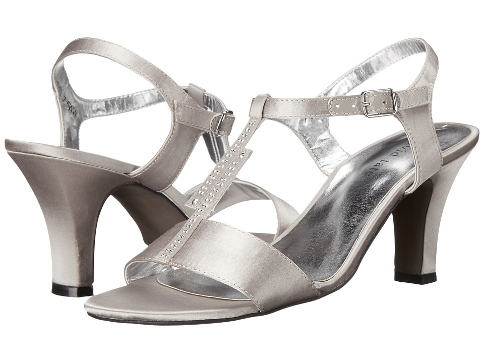 David Tate - Stargaze (Silver) Women's Sandals