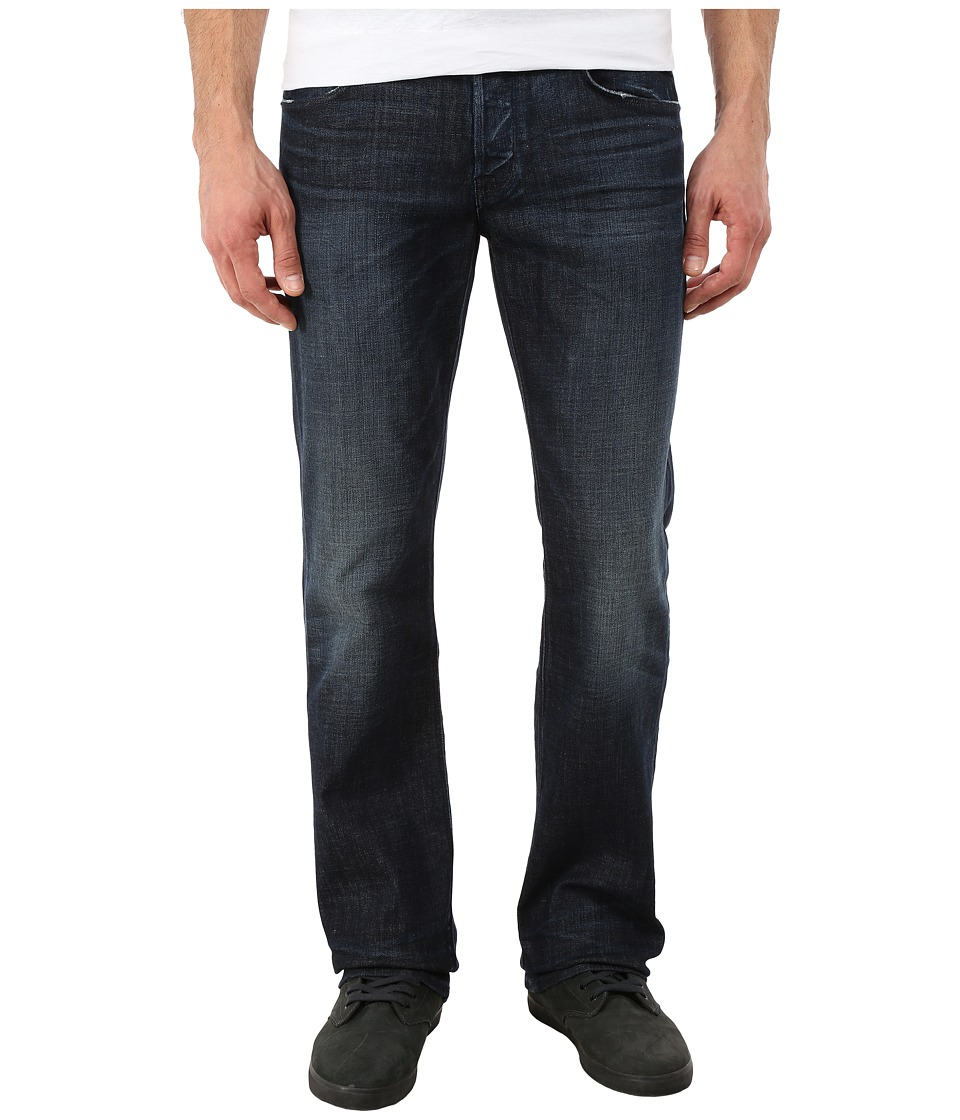 Hudson - Clifton Five-Pocket Bootcut in Peacekeeper (Peacekeeper) Men's Jeans