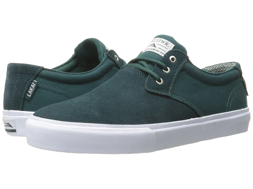 Lakai - MJ (Pine Suede) Men