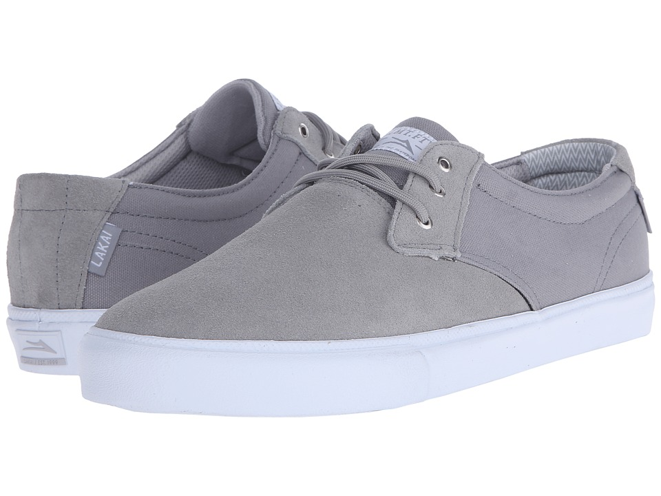Lakai - MJ (High Rise Suede) Men's Skate Shoes