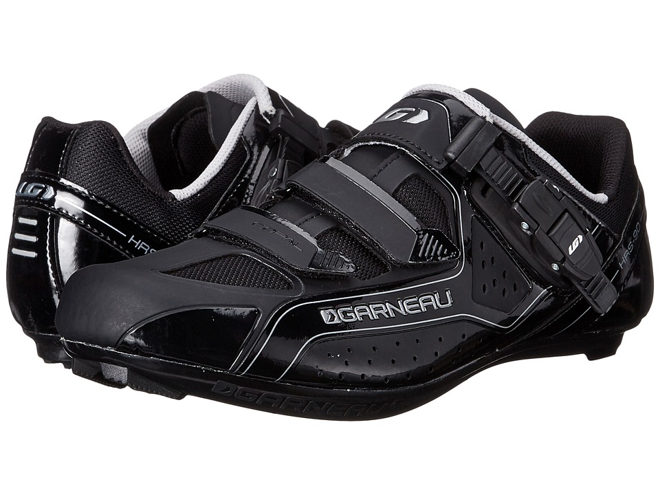 Louis Garneau - Copal (Black) Men's Cycling Shoes