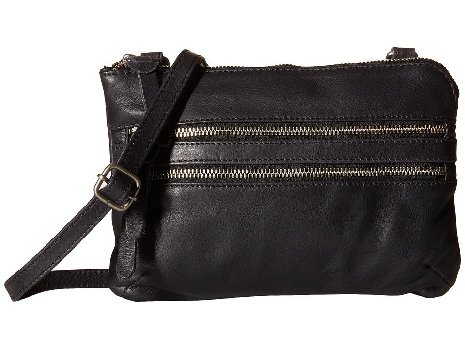 COWBOYSBELT - Tiverton (Antracite) Bags