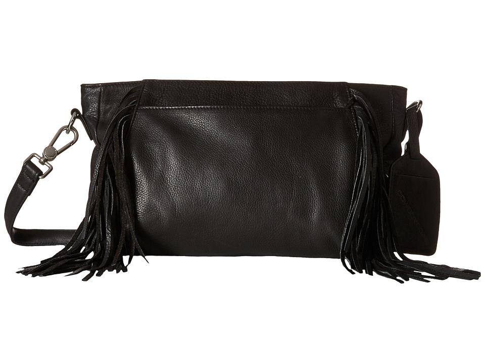 COWBOYSBELT - Addington (Black) Bags