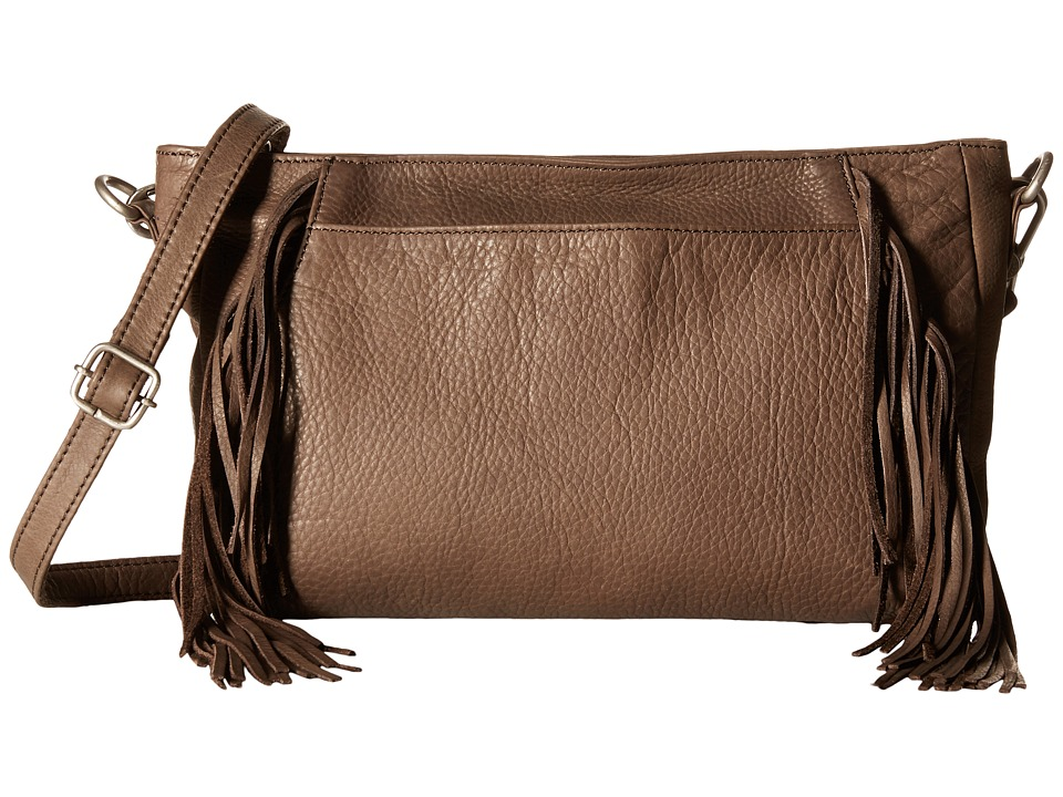 COWBOYSBELT - Addington (Mud) Bags