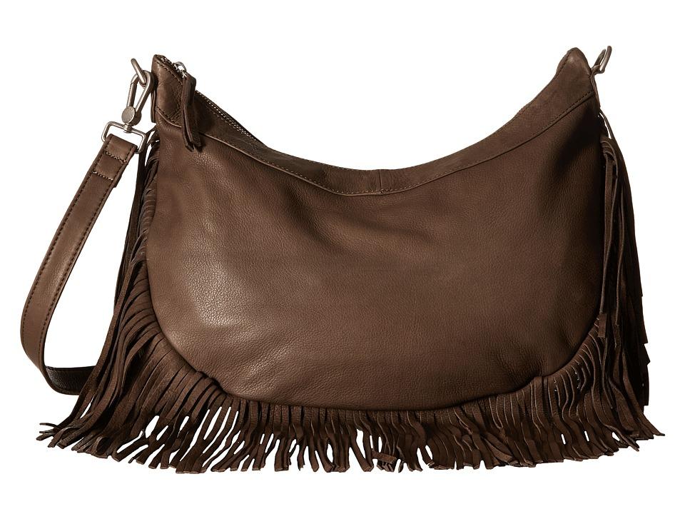 COWBOYSBELT - Elland (Mud) Bags